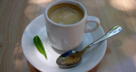 affärsrådgivning med kaffemöten läggs ner