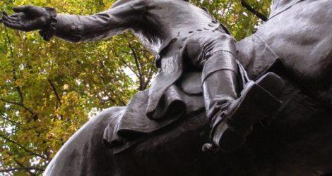 Till häst! Nytt uppdrag för webbyrån GFD