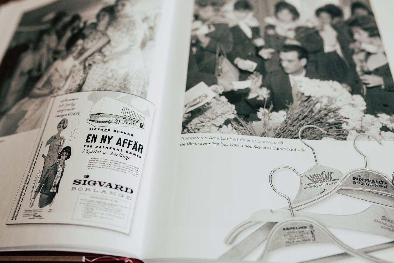#TBT - Läs om tankarna bakom skapande av Borlänge – Bilder från 60-talet, av Panang Kommunikation