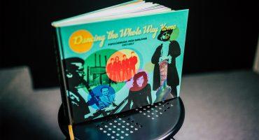 Boken Dancing the Whole Way Home – populärmusik från Borlänge under 70 år
