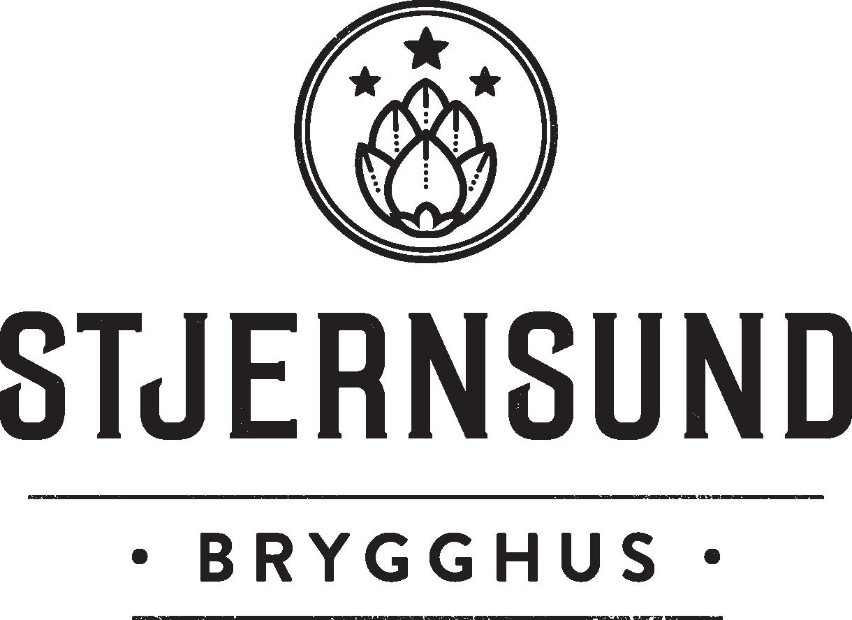 Stjernsund Brygghus logotyp